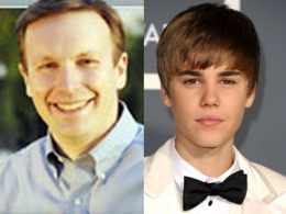 Rep. Murphy's Case of Bieber Fever