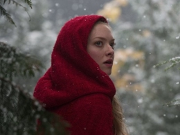 New Movies: 'Red Riding Hood,' 'Battle: L.A.'
