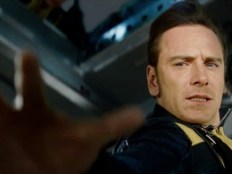 """X-Men: First Class"" Trailer Wait Comes to Merciful End"