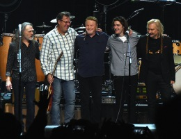 Win Tickets to see the Eagles at Petco Park