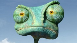 "ILM Gets Animated with ""Rango"""