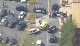 1 Dead, 1 Injured in Shooting at Southern California Mall