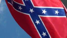 Confederate Flags Placed Near MLK Center in Atlanta