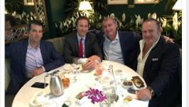 Fla. Businessmen Who Helped Giuliani in Ukraine Arrested