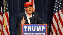 Trump Stands by 9/11 Cheering Claims