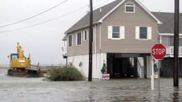 Hurricane Joaquin: Rain, Wind to Lash Eastern U.S.