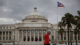 Puerto Rico Defaults on Debt For First Time