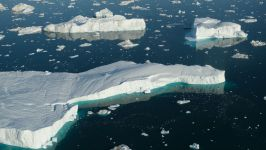 An Island Imperiled: Climate Change Threatens Greenland