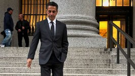 Mobster 'Skinny Joey' Gets 2 Years for Illegal Betting
