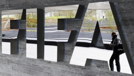 14 Indicted, 7 Arrested in U.S. FIFA Corruption Probe: DOJ