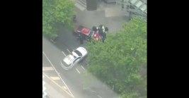 Car 'Deliberately' Hits Pedestrians; 3 Dead: Australia PD