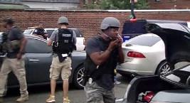 All Clear Given at Washington Navy Yard: Police