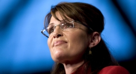 Sarah Palin Ignores McCain on Twitter