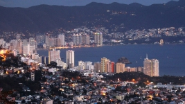 Cruise Line Veers From Acapulco Over 'Security Concerns'