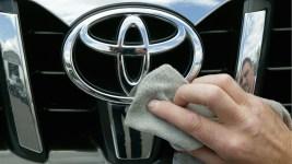 Toyota Recalls 52,000 Avalon Sedans
