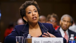 Loretta Lynch to Be Sworn in as Attorney General