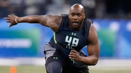 NFL Draft Disaster: Tunsil Tumbles After Smoking Video