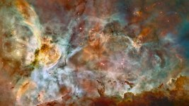 25 Years of Stunning Hubble Space Photos