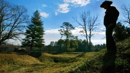 Civil War Battlefield a Crime Scene After Relics Looted