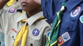 Cub Scout Kicked Out of Den After Asking Lawmaker Questions