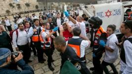 Carry Guns at All Times: Jerusalem Mayor
