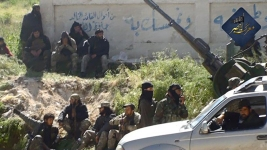Syria's Cease-Fire Strengthens Al-Qaida Branch
