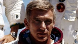 Gene Cernan, Last Astronaut on the Moon, Dies at 82