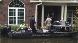 Florence Likely to Expose Gaps in Flood Insurance