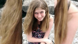 Searchers Find Nothing as Hunt for Missing Girl Continues
