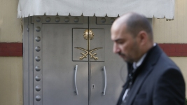 Khashoggi Case: 'Body Double' Reportedly Seen After Killing