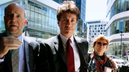 NY Lawyer, Calif. Vintner Plead Guilty in College Admissions Case