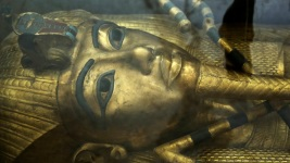 King Tut's Tomb May Conceal Egypt's Lost Queen