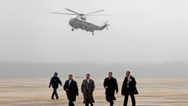 Obama Said US Leadership is Helping Global Climate Change