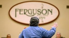 DOJ Exploring Legal Action Against Ferguson