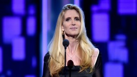 Backers of Coulter File Lawsuit Against UC Berkeley