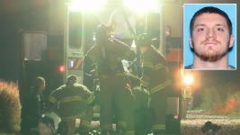 1 Police Officer Shot Dead, 2 Others Hurt, in Alabama