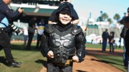 5 Years Later: Revisiting Batkid's Crime-Fighting Day in SF