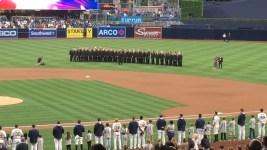 San Diego Gay Men's Chorus Silenced at Ballpark