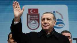 Turkey Urges Its Citizens to Delay Traveling to Russia