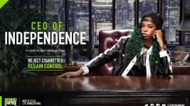 New FDA Anti-Smoking Ads Target Black and Latino Youth