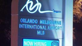Student Pilot Sneaks Onto Plane, Causes Fla. Airport Lockdown