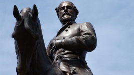 Monuments Fight Heats Up in Capital of the Confederacy