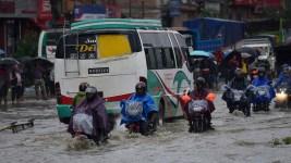 Heavy Rain Leaves Scores Dead in Nepal, India, Bangladesh