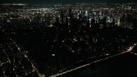 Power Restored After Widespread Blackout Hits Manhattan