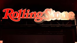 Rolling Stone Managing Editor to Leave Magazine