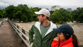 Texas, Okla. Flooding Kills 19, More Rain Expected