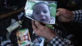 Netanyahu Calls Abbas After Arson That Killed Toddler