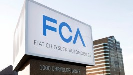 Fiat Chrysler Recalls Dodge Chargers