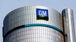 GM Recalls Nearly 500K Trucks, SUVs Over Brake Pedals