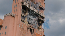 Disney World Bans Woman for Life for Punching Worker at Tower of Terror